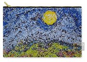 Creation Rejoices Carry-all Pouch