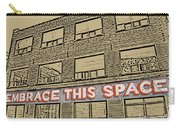 Creative Arts Studio Carry-all Pouch
