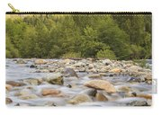 Creek And Castle Crags Carry-all Pouch