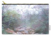 Creek In The Forest Carry-all Pouch