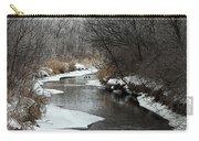 Creek Mood Carry-all Pouch