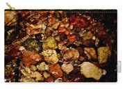 Creek Rocks Carry-all Pouch