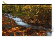 Creekside Colors Carry-all Pouch