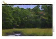 Creekside Fishing Carry-all Pouch