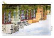 Creekside Reflections Carry-all Pouch