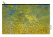 Creekwater Abstract Carry-all Pouch