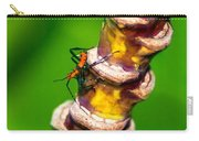 Creepy Crawlies Carry-all Pouch