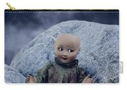 Creepy Doll Carry-all Pouch