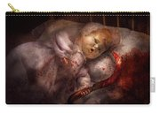 Creepy - Doll - Night Terrors Carry-all Pouch