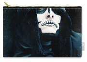 Creepy Skeleton Carry-all Pouch