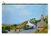 Cregneash Heritage Village Isle Of Man Carry-all Pouch
