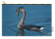 Creole Grebe Carry-all Pouch