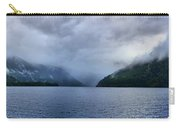 Crescent Lake Carry-all Pouch