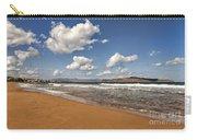 Cretan Beach Carry-all Pouch