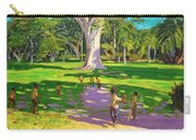 Cricket Match St George Granada Carry-all Pouch