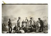 Crimean War Hussars, 1855 Carry-all Pouch