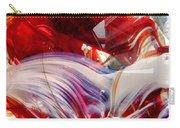 Crimson Orb Carry-all Pouch