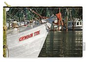 Crimson Tide Bow Carry-all Pouch