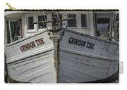Crimson Tide Headon Carry-all Pouch