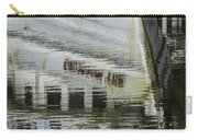 Crimson Tide Reflection Carry-all Pouch