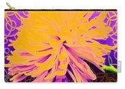 Crisantemo Dorado Carry-all Pouch