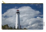 Crisp Point Lighthouse 15 Carry-all Pouch
