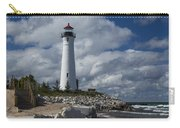Crisp Point Lighthouse 16 Carry-all Pouch