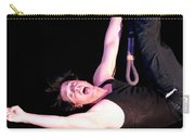 Criss Angel Breaks Free Carry-all Pouch