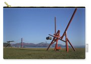 Crissy Field Carry-all Pouch