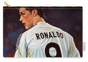 Cristiano Ronaldo Carry-all Pouch