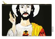 Cristo Rei Carry-all Pouch