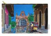 Capilla De Cristo - Old San Juan Carry-all Pouch