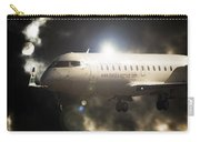 Crj Landing Carry-all Pouch