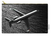 Crj700 - Bombardier Carry-all Pouch