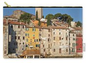 Croatia Carry-all Pouch