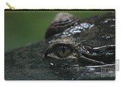Croc's Eye-1 Carry-all Pouch