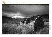 Crofters Cottage Ruin Carry-all Pouch