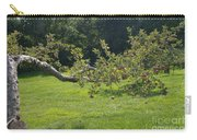 Crooked Apple Tree Carry-all Pouch