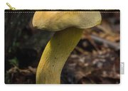 Crooked Stype Boletaceae Carry-all Pouch