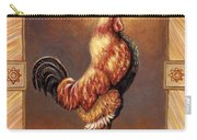 Crooner The Rooster Carry-all Pouch