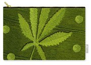 Crop Circles Carry-all Pouch