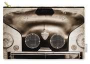 Crosley Front End Grille Emblem Carry-all Pouch