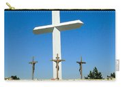 Cross 190 Ft Tall Carry-all Pouch