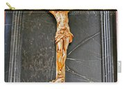 Cross Of Trier Carry-all Pouch