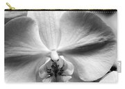 Cross Orchid Carry-all Pouch