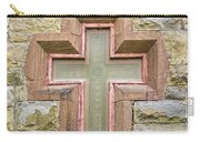 Cross Window Carry-all Pouch by Eric Swan