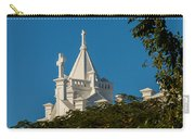 Crosses Above The Trees Carry-all Pouch