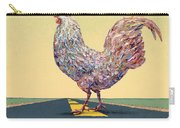 Crossing Chicken Carry-all Pouch