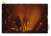 Crossing Over... The Haunted Bridge Carry-all Pouch