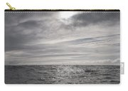 Crossing The Celtic Sea Carry-all Pouch